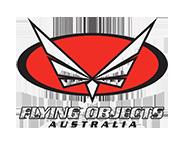 Компания Flying Objects Australia в Украине - продажа гидрокостюмов