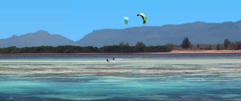 Sakalava Bay — основной спот на севере Мадагаскара