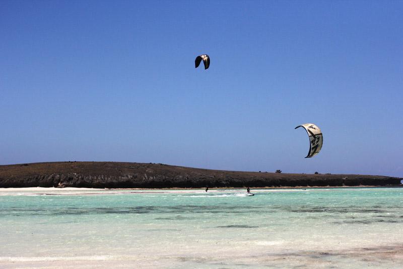 Sakalava Bay — север Мадагаскара