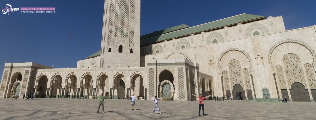 Мечеть Хассана