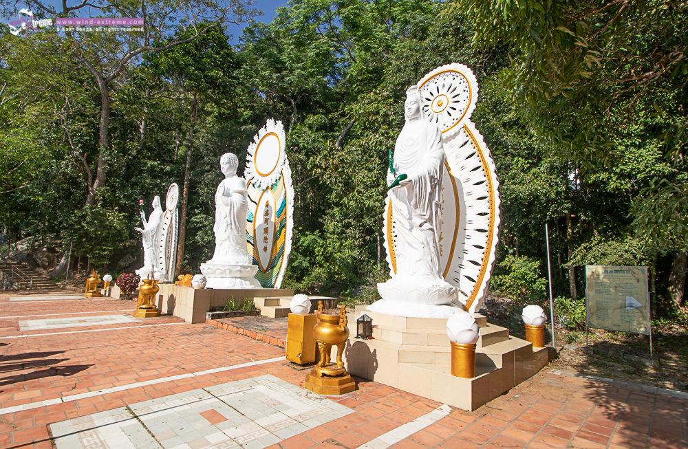 Статуя Лежащего Будды, Вьетнам, фото 4