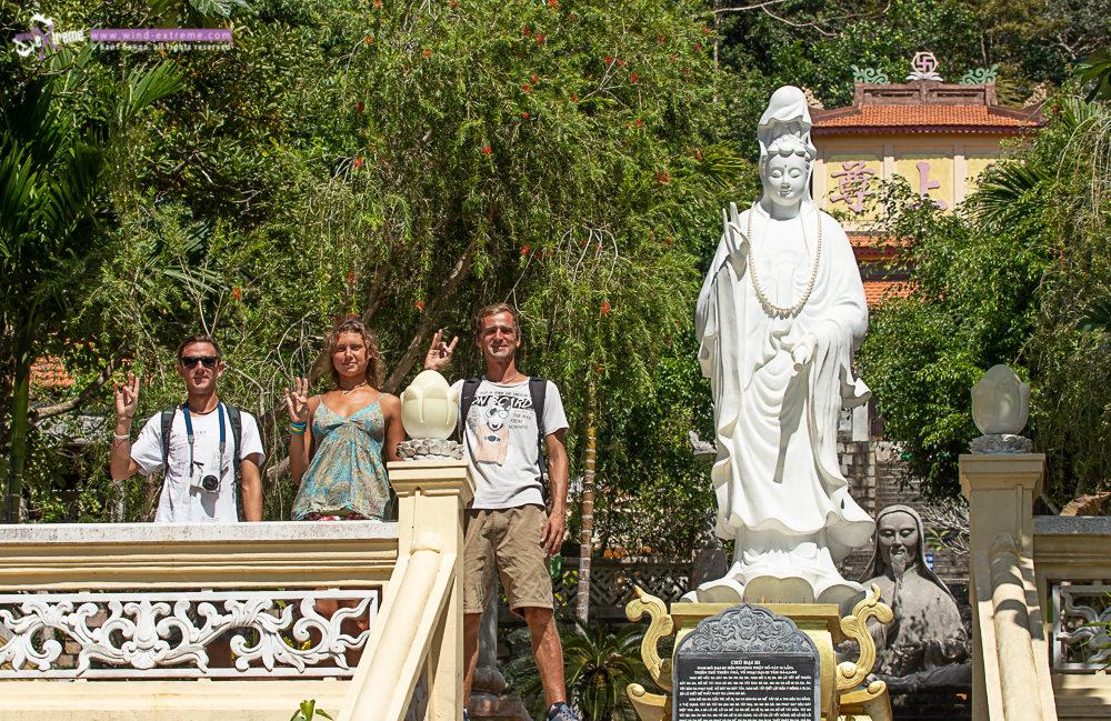 Статуя Лежащего Будды, Вьетнам, фото 1